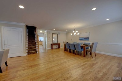 Passaic Single Family Home For Sale: 7 Idaho Street