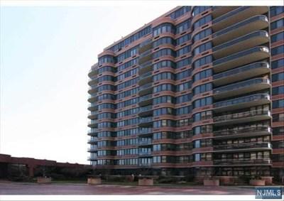 Cliffside Park Condo/Townhouse For Sale: 100 Winston Drive #11 E-Sou