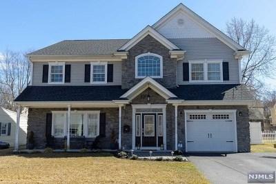 Little Falls Single Family Home For Sale: 158 Donato Drive