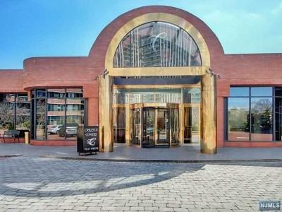 Cliffside Park Condo/Townhouse For Sale: 100 Winston Drive #11 En