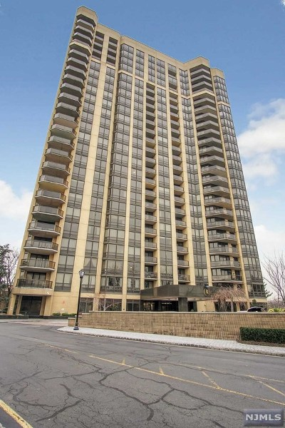 Fort Lee Condo/Townhouse For Sale: 900 Palisade Avenue #12l