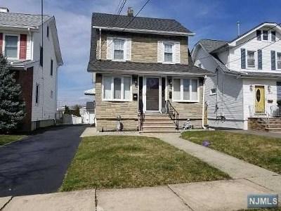 Lyndhurst Single Family Home For Sale: 631 4th Street