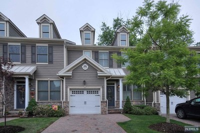 Allendale Condo/Townhouse For Sale: 1903 Whitney Lane