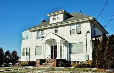 Englewood Cliffs Commercial For Sale: 31 Sylvan Avenue