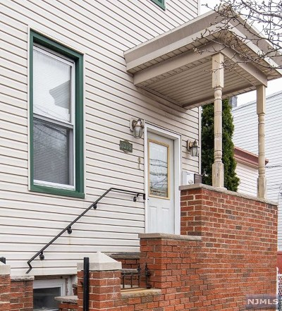 North Bergen Multi Family 2-4 For Sale: 1315 6th Street