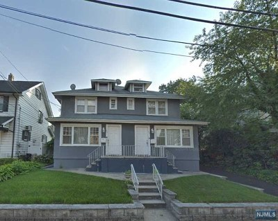 Hasbrouck Heights Multi Family 2-4 For Sale: 230-232 Jefferson Avenue