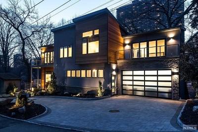Edgewater Condo/Townhouse For Sale: 50 Annett Avenue