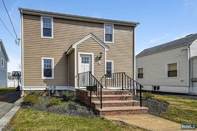Madison Borough Single Family Home For Sale: 43 Lathrop Avenue