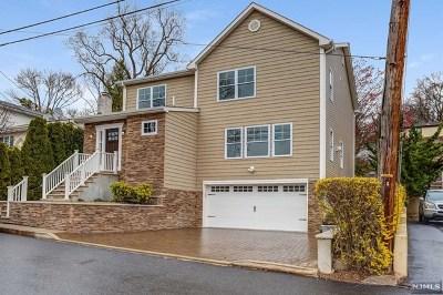 Ridgefield Single Family Home For Sale: 779 Shetland Lane