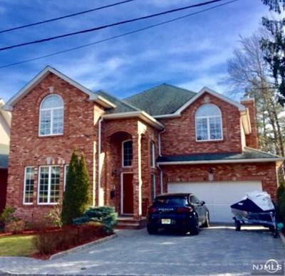 Fort Lee Single Family Home For Sale: 1610 Ann Street