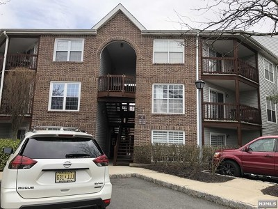 Fort Lee Condo/Townhouse For Sale: 1510 Westgate Drive