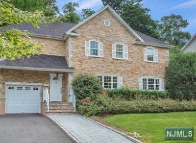 Madison Borough Single Family Home For Sale: 51 Hamilton Street