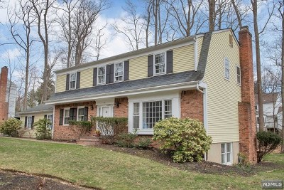 Montville Township Single Family Home For Sale: 15 Dianne Drive