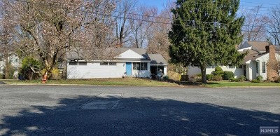 Cresskill Residential Lots & Land For Sale: 17 Heatherhill Court