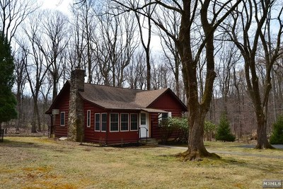 Randolph Township Single Family Home For Sale: 4 Sylvia Place