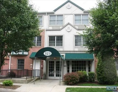 Teaneck Condo/Townhouse For Sale: 323 Willow Street #1g