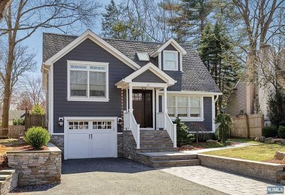 Westwood Single Family Home For Sale: 31 Beech Street