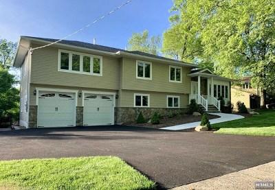 Wayne Single Family Home For Sale: 39 Seminole Avenue