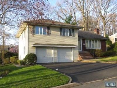 Emerson Single Family Home For Sale: 16 Revere Avenue