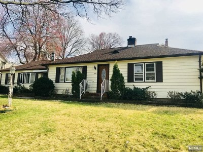 Little Falls Single Family Home For Sale: 5 Sindle Avenue