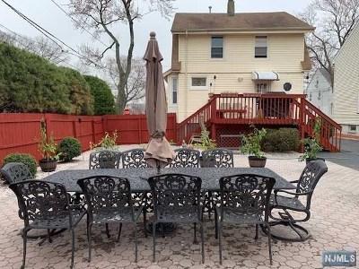 Little Falls Single Family Home For Sale: 48 Harrison Street
