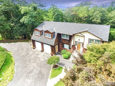 Morris County Single Family Home For Sale: 29 Sanders Place