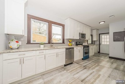 Rutherford Single Family Home For Sale: 65 Saint Clair Avenue