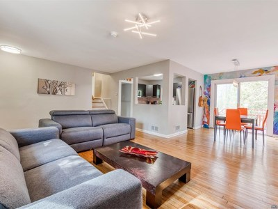 Closter Single Family Home For Sale: 63 Harrington Avenue