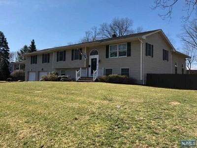 Allendale Single Family Home For Sale: 43 Hamilton Street