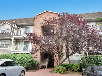 Edgewater Condo/Townhouse For Sale: 800 River Road #313
