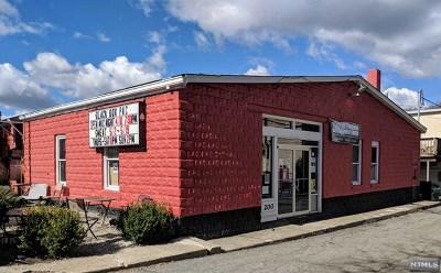 Teaneck Commercial For Sale: 200 Walraven Drive