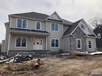 Ramsey Single Family Home For Sale: 14 Sunrise Terrace