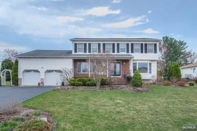 Wayne Single Family Home For Sale: 53 Verkade Drive