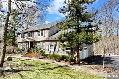 Ringwood Single Family Home For Sale: 97 Cheshire Lane