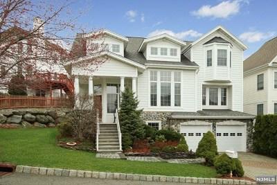 Oakland Single Family Home For Sale: 7 Highland Cross