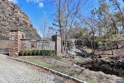 Pompton Lakes Condo/Townhouse For Sale: 162 Vista Terrace