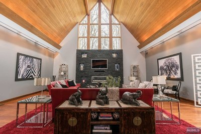Alpine Single Family Home For Sale: 56 Robin Lane