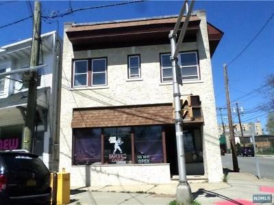 Teaneck Commercial For Sale: 112 Fort Lee Road