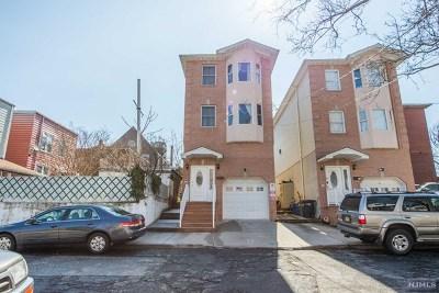 North Bergen Single Family Home For Sale: 8514 Smith Avenue