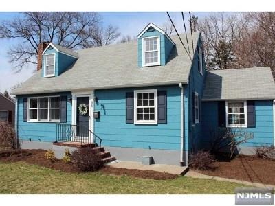 Morris County Single Family Home For Sale: 26 Park Avenue