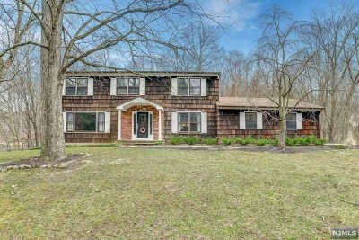 Ringwood Single Family Home For Sale: 26 Algonquin Terrace