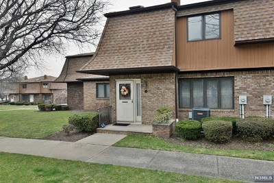 Clifton Condo/Townhouse For Sale: 70 River Road #D008