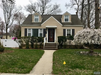 New Milford Single Family Home For Sale: 314 Graphic Boulevard