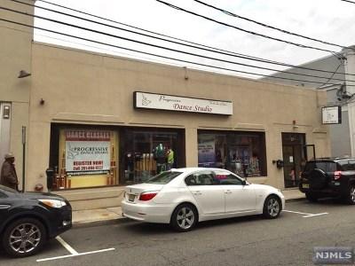 Englewood Commercial For Sale: 27 South Van Brunt Street