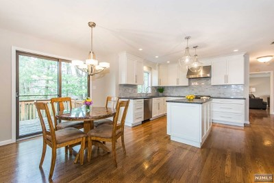 Ramsey Single Family Home For Sale: 5 Sycamore Court