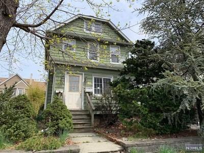 Ridgefield Park Multi Family 2-4 For Sale: 44 Winant Avenue