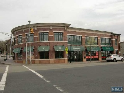 Englewood Commercial For Sale: 105 North Dean Street