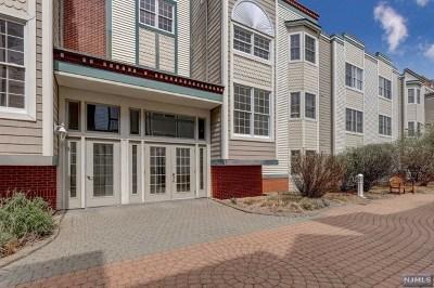 Edgewater Condo/Townhouse For Sale: 105 The Promenade