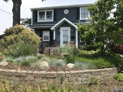 Fair Lawn Single Family Home For Sale: 4-07 Berdan Avenue