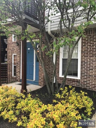 Fort Lee Condo/Townhouse For Sale: 468 Lee Court